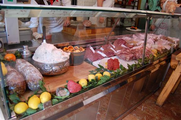 dario cecchini tuscan butcher