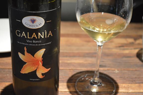 gostolai galania best sardinian wine