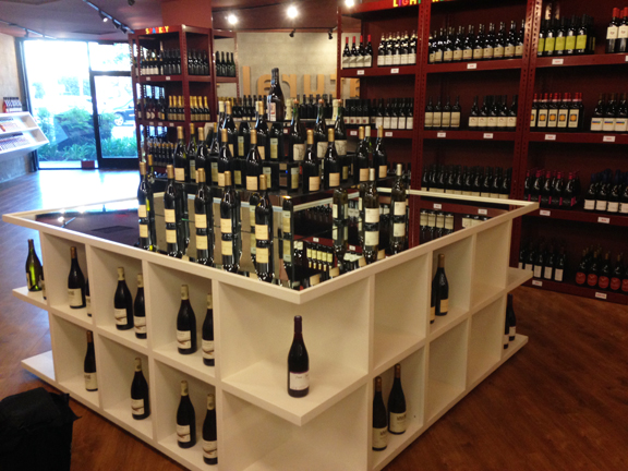 lou amdur wine shop los angeles