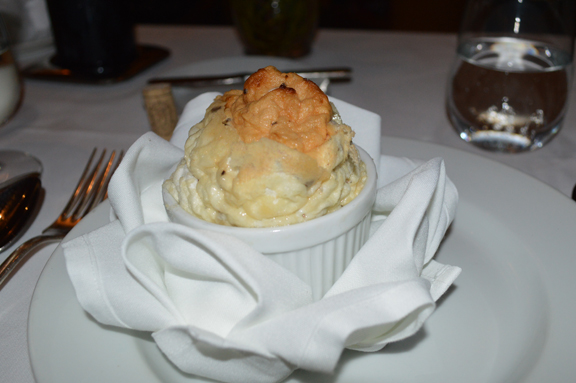 white truffles houston