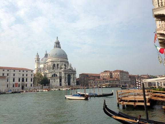 best hotel venice grand canal