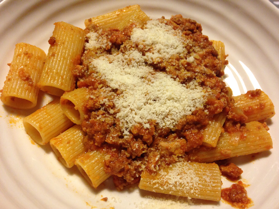 best ragu recipe meat sauce pasta