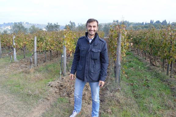 alberto torelli collazzi winemaker