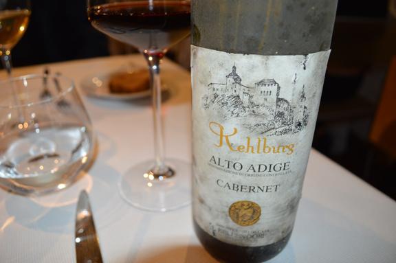giorgio grai winemaker