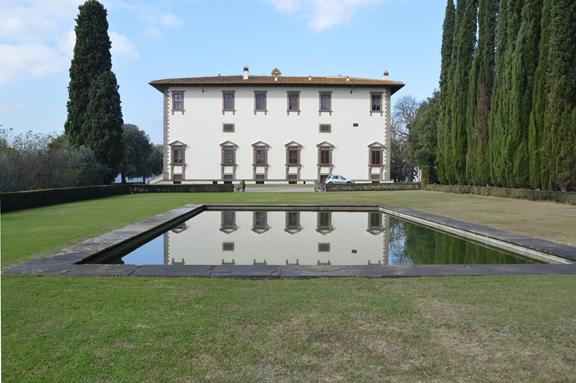 villa collazzi florentine rental