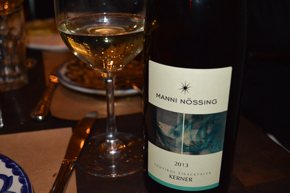 nossing kerner marta new york wine list