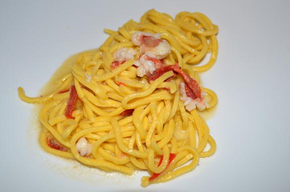 best lobster pasta recipe