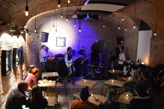 best music club siena