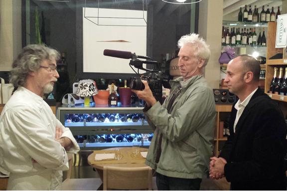 ben shapiro director film