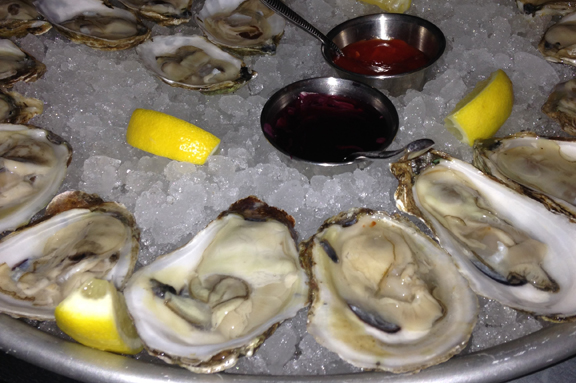 best oysters new jersey