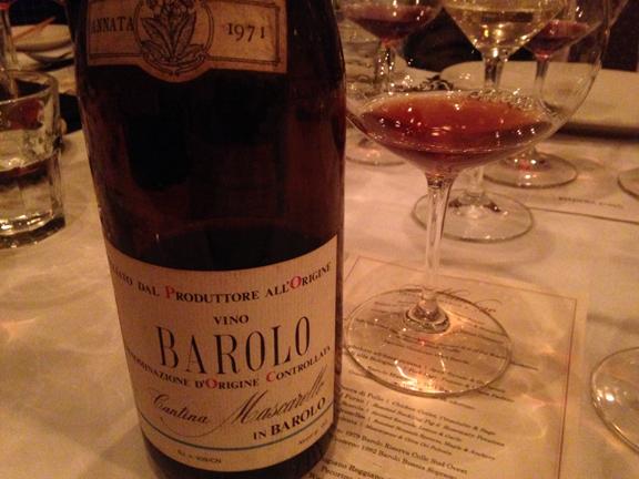 best vintage bartolo mascarello