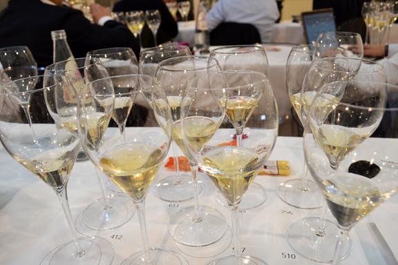 champagne franciacorta