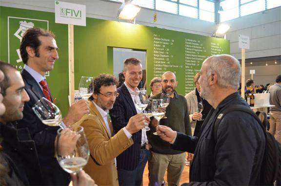 maurizio gily journalist wine italy