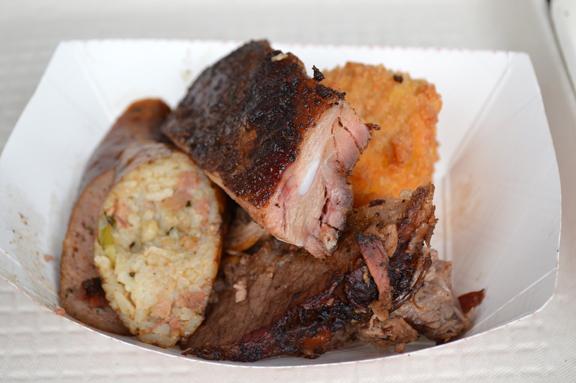 rays bbq pork rib texas recipe