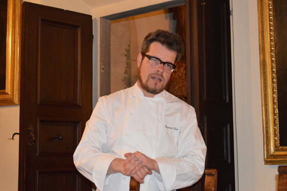 eugenio boer chef