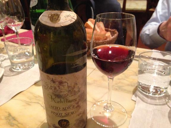 giorgio grai winemaker italy