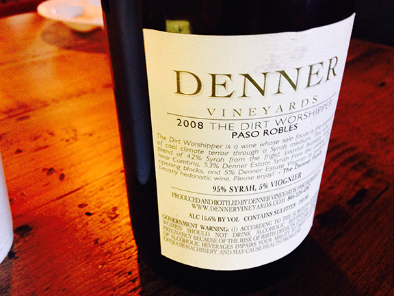 denner winery