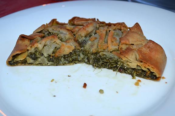 erbazzone erbette recipe emilia