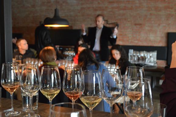 jeremy parzen italian wine