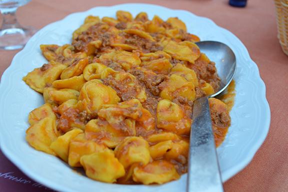 tortellini romagnoli
