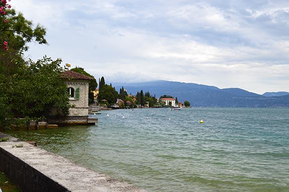 best hotel lake garda italy