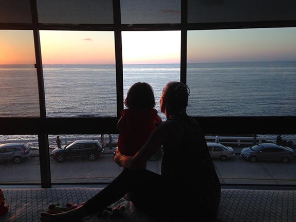 best place to watch sunset la jolla