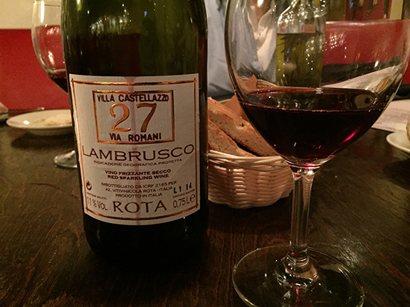 best lambrusco new york via emilia