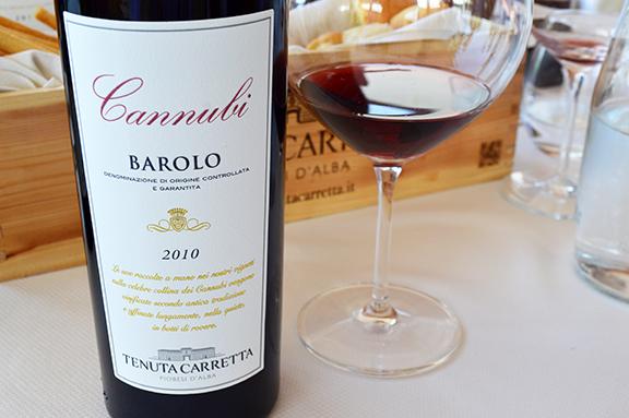 best barolo cannubi