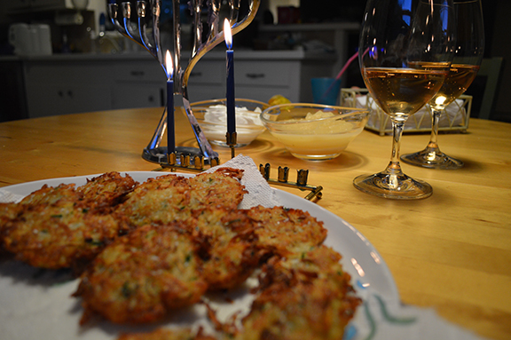 best latke recipe