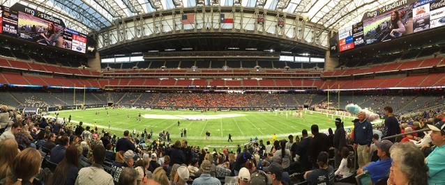 nrg stadium houston