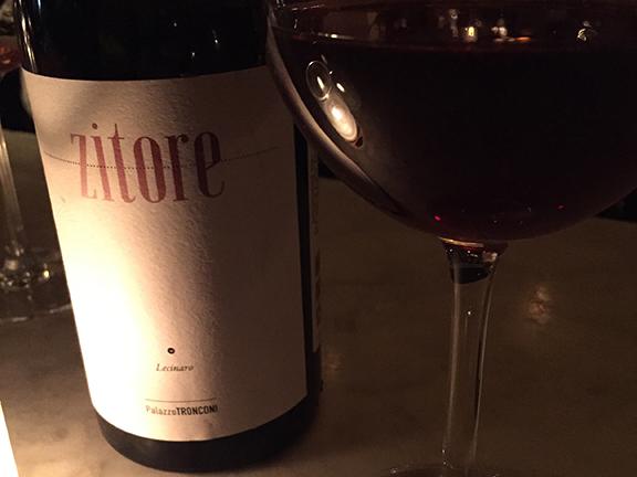 lecinaro lazio wine