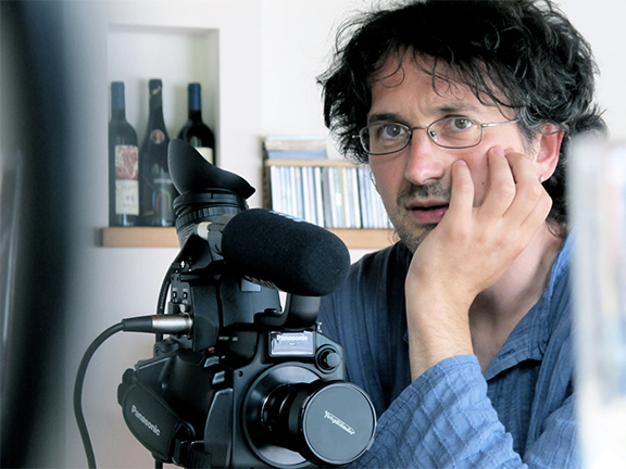 davide vanni director documentary vitae