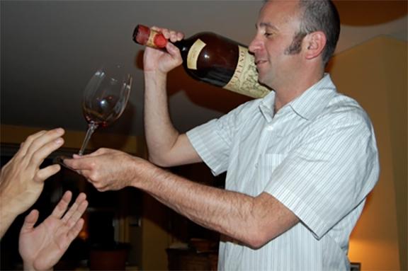 jeremy parzen wine