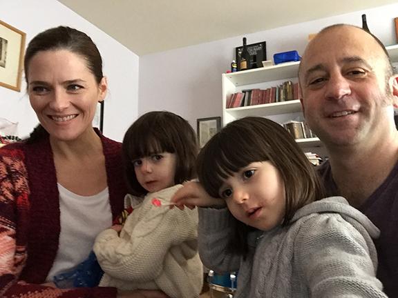parzen family