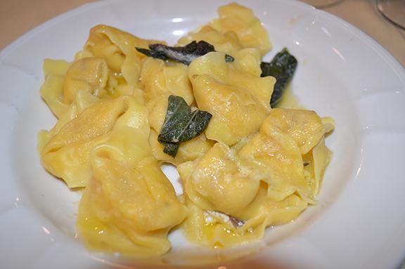 ravioli butter sage recipe