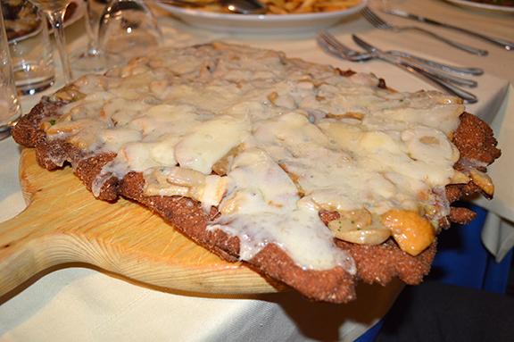 recipe cotoletta alla milanese