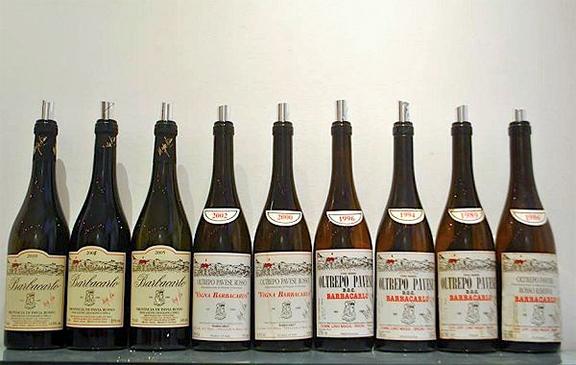 barbacarlo wine chambers