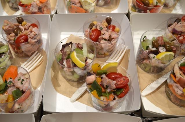 venetian insalata di mare