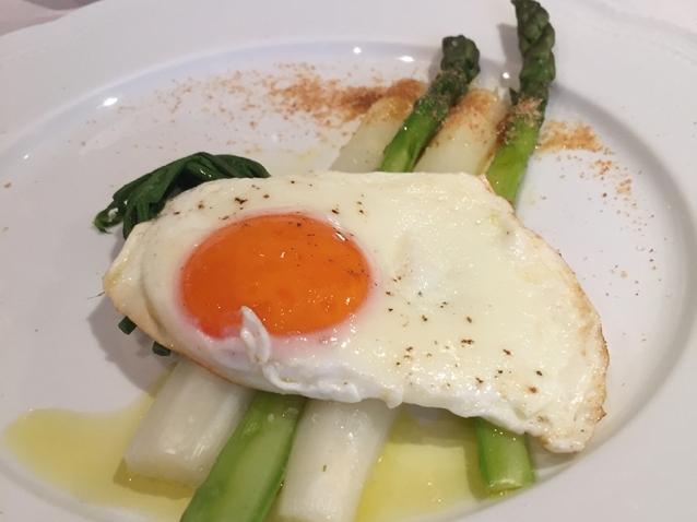 white asparagus bassano italy