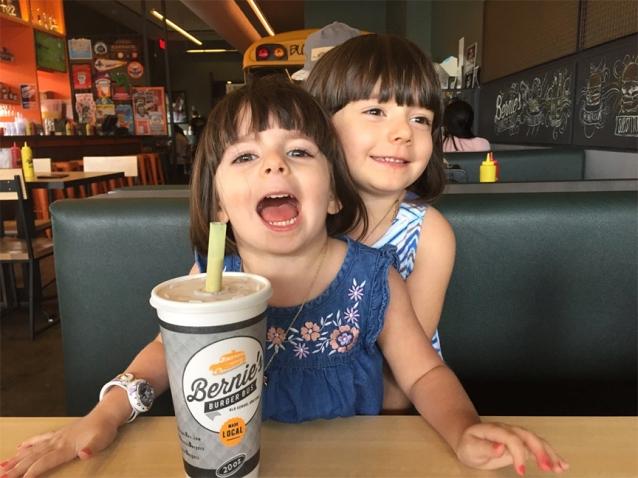 parzen daughters