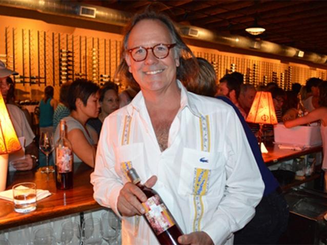 lewis dickson wine cruz texas