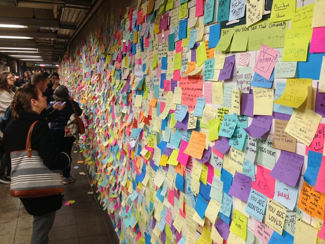 post-its-union-square-trump
