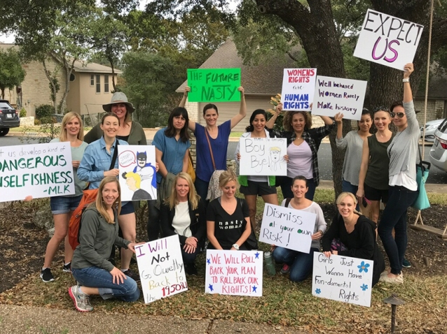 austin-women-womens-march-trump