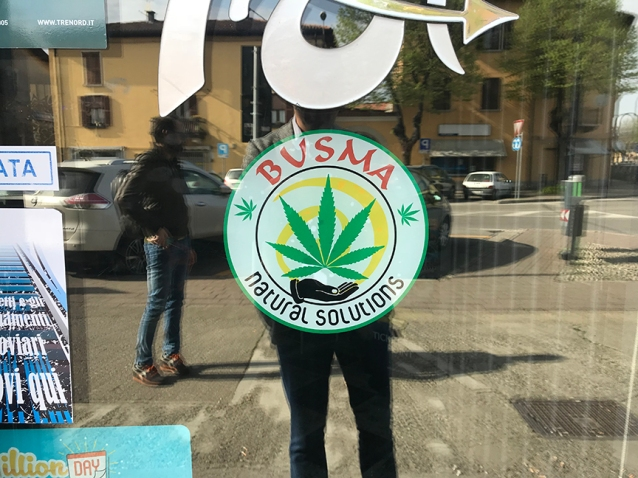 Legal cannabis in Italy: a clarification and a confession