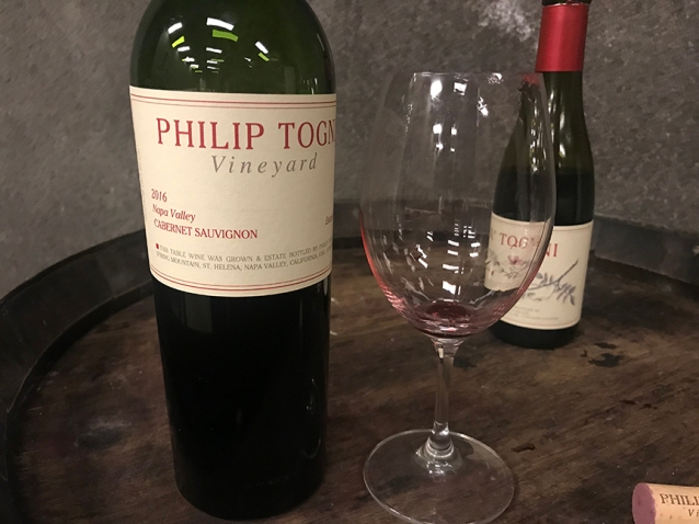 Apotheosis: Napa Valley finds one of its greatest